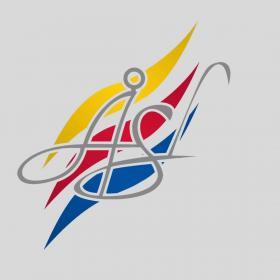 Logo med text ÅSL